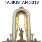 """Международная универсальная выставка-ярмарка """"Таджикистан – 2019″(Весна)"""